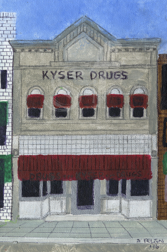 Kyser Drugs