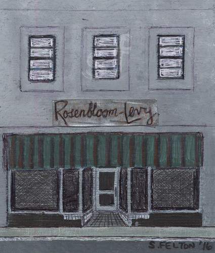 Rosenbloom Levy Main St Rocky Mount, NC